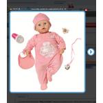 Купить - Готовый интернет магазин детских товаров (доступны стикеры)