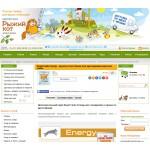 Купить - Готовый интернет магазин Зоотоваров